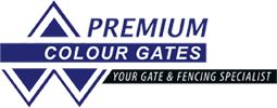 Premium Colour Gates